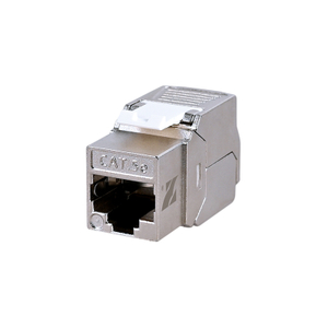 CAT5e Shielded Outlet