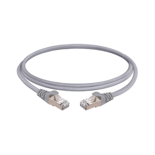CAT6 Shielded Patch Cords