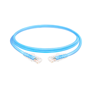 CAT6 Unshielded Patch Cord