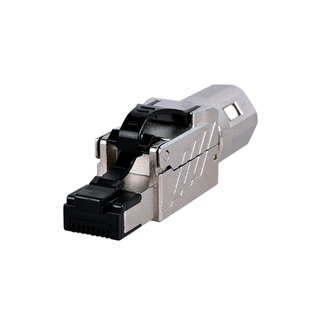 CAT6A Shielded MPTL